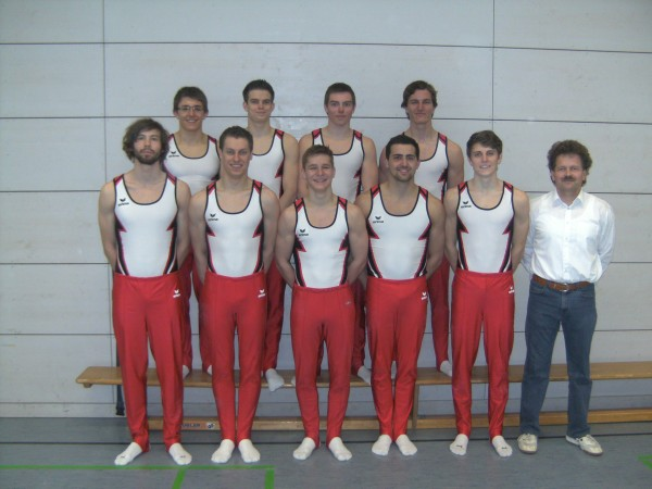 Turnteam Oberliga