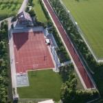 Sportgelände Heinloch in Kieselbronn