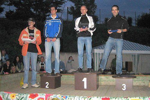 Siegerehrung Gaiseschennerlauf 2008 - Maenner