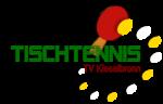 Tischtennis Schüler und Jugend (ab 6 Jahre)