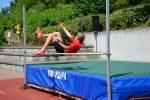 Leichtathletik (12 - 18 Jahre) am Dienstag